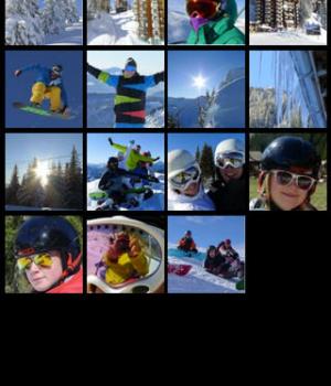 Ski Tracks Ekran Görüntüleri - 2