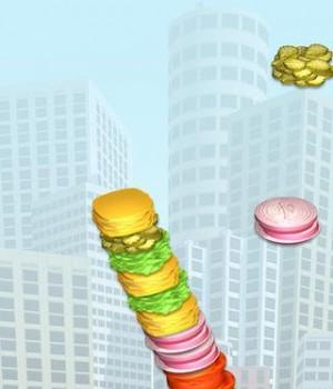 Sky Burger Ekran Görüntüleri - 4