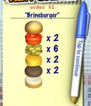Sky Burger Ekran Görüntüleri - 2