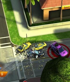Smash Cops Heat Ekran Görüntüleri - 1