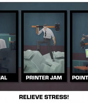 Smash the Office Ekran Görüntüleri - 2