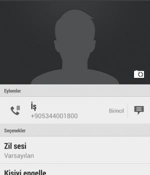 Sms Contact Kaydet Ekran Görüntüleri - 1