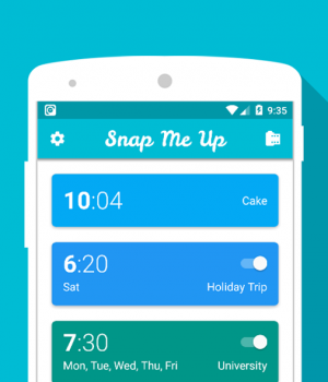 Snap Me Up Ekran Görüntüleri - 2