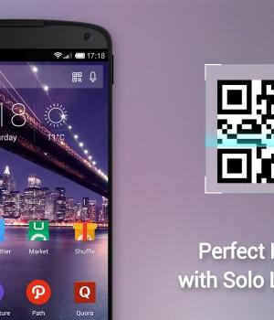 Solo QR Code Scanner Ekran Görüntüleri - 1