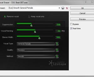 Sound Forge Audio Studio Ekran Görüntüleri - 4