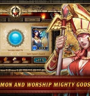 Spartan Wars: Elite Edition Ekran Görüntüleri - 3