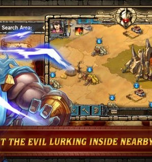 Spartan Wars: Elite Edition Ekran Görüntüleri - 2