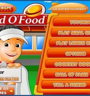 Stand O'Food Ekran Görüntüleri - 1