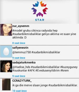 Star TV Ekran Görüntüleri - 5
