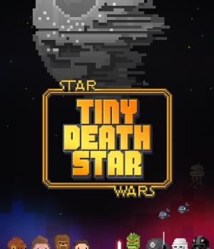 Star Wars: Tiny Death Star Ekran Görüntüleri - 5