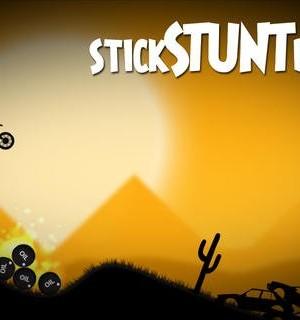 Stick Stunt Biker 2 Ekran Görüntüleri - 5