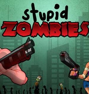 Stupid Zombies 2 Free Ekran Görüntüleri - 5