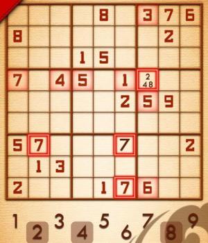 Sudoku Master Ekran Görüntüleri - 3