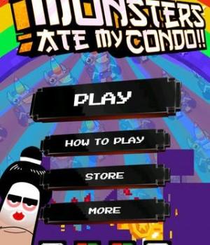 Super Monsters Ate My Condo! Ekran Görüntüleri - 5