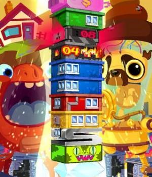 Super Monsters Ate My Condo! Ekran Görüntüleri - 4