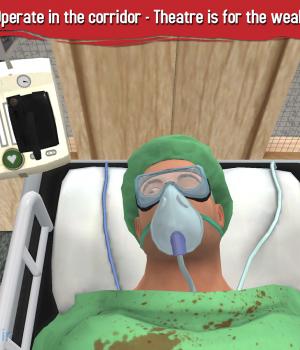 Surgeon Simulator Ekran Görüntüleri - 3