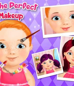 Sweet Baby Girl Beauty Salon Ekran Görüntüleri - 1