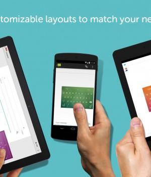 SwiftKey Keyboard Free Ekran Görüntüleri - 3