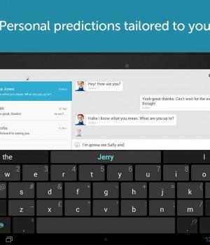 SwiftKey Keyboard Free Ekran Görüntüleri - 5