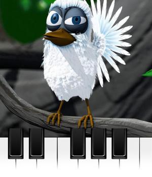 Talking Larry the Bird Free Ekran Görüntüleri - 5