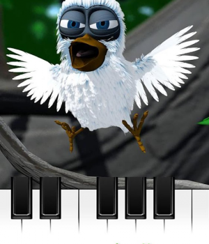 Talking Larry the Bird Free Ekran Görüntüleri - 3