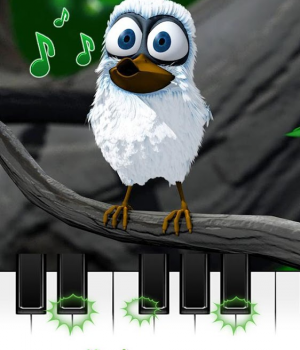 Talking Larry the Bird Free Ekran Görüntüleri - 2