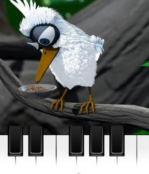 Talking Larry the Bird Free Ekran Görüntüleri - 1