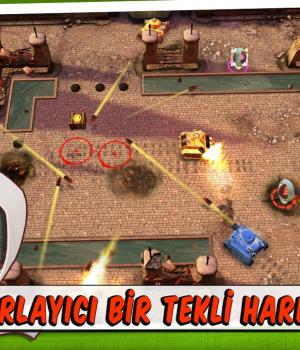 Tank Battles Ekran Görüntüleri - 3
