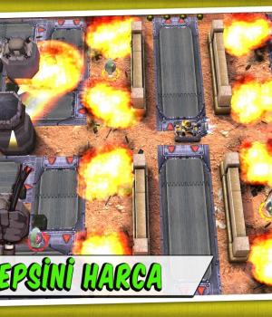 Tank Battles Ekran Görüntüleri - 1