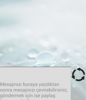 TerS Mesajlaşma Ekran Görüntüleri - 3