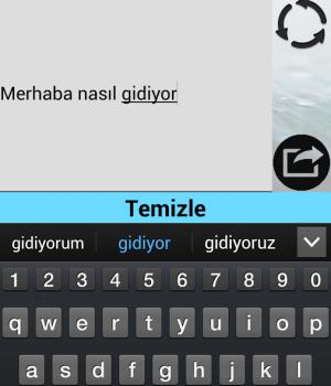 TerS Mesajlaşma Ekran Görüntüleri - 2