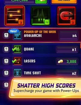 Tetris Blitz Ekran Görüntüleri - 9