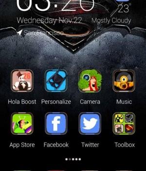 The Dark Hero Ekran Görüntüleri - 3