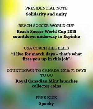 The FIFA Weekly Ekran Görüntüleri - 2