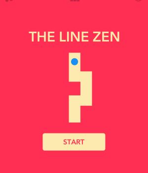 The Line Zen Ekran Görüntüleri - 4