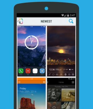 Themer Beta Ekran Görüntüleri - 5