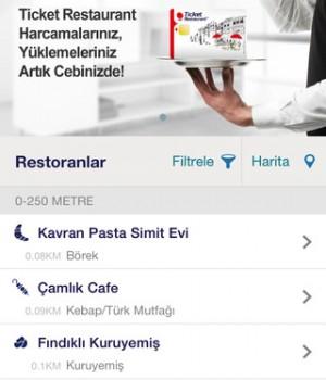 Ticket Türkiye Ekran Görüntüleri - 5
