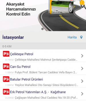 Ticket Türkiye Ekran Görüntüleri - 4