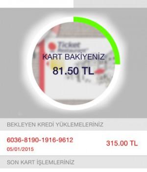 Ticket Türkiye Ekran Görüntüleri - 3