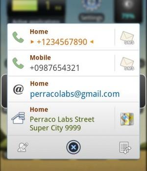 Tiny Call Confirm Ekran Görüntüleri - 2