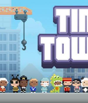 Tiny Tower Ekran Görüntüleri - 4