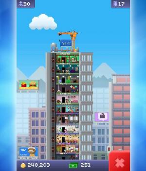 Tiny Tower Ekran Görüntüleri - 3