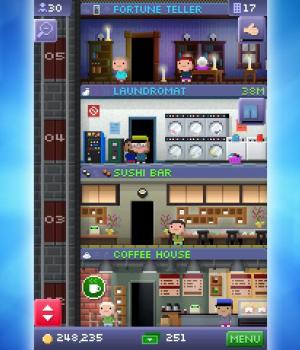 Tiny Tower Ekran Görüntüleri - 2