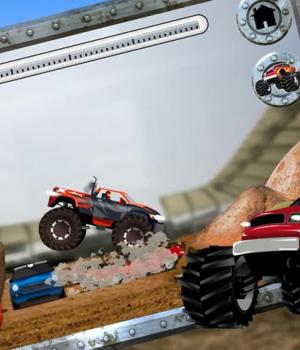 Top Truck Free Ekran Görüntüleri - 4