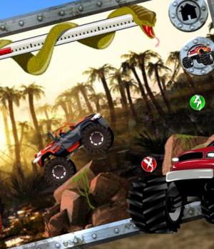 Top Truck Free Ekran Görüntüleri - 3
