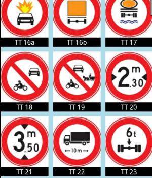 Trafik Rehberi Ekran Görüntüleri - 4