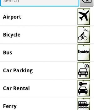 Travel Symbols Ekran Görüntüleri - 5