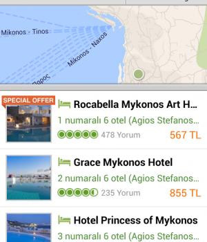 TripAdvisor Ekran Görüntüleri - 4