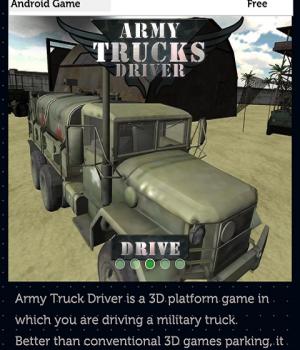 Truck Racing Games Ekran Görüntüleri - 3