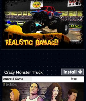 Truck Racing Games Ekran Görüntüleri - 2